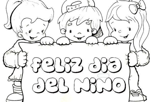 Dibujos Faciles De Hacer Paso A Paso Para Ninos Dibujos Faciles Dibujos Dia Del Nino