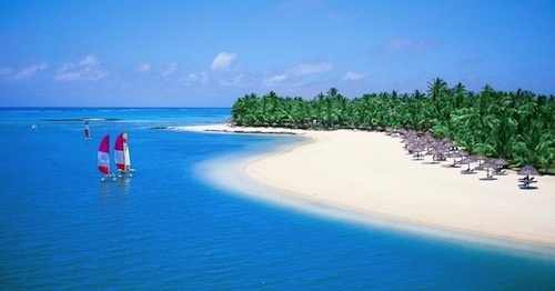 One & Only Resort – Le Saint Geran, Mauritius