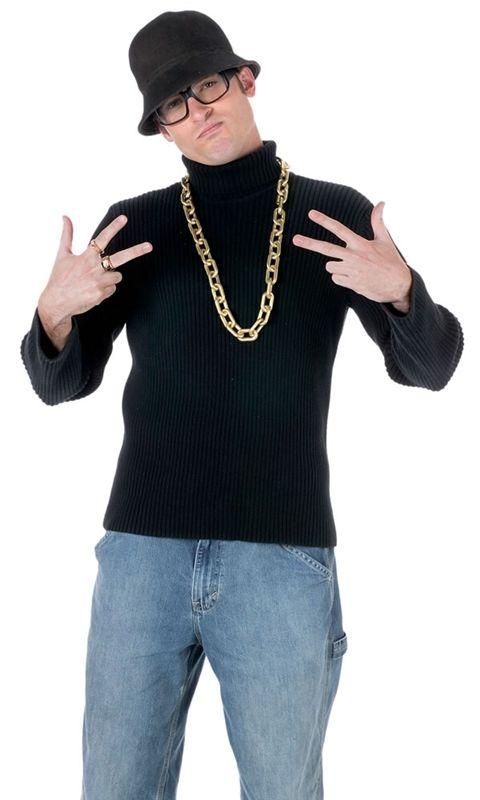 E-Z Guy Rapper Costume Kit Price: $14.99