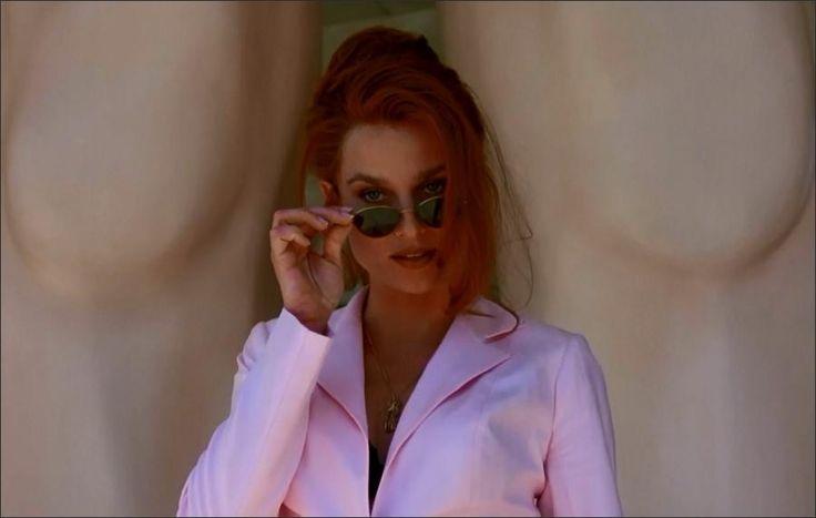 Spy Hard (1996) - Leslie Nielsen
