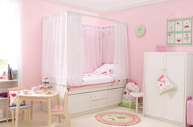 Best Kids White Four Poster Bed Stunning Four Poster Bed For 640 x 480