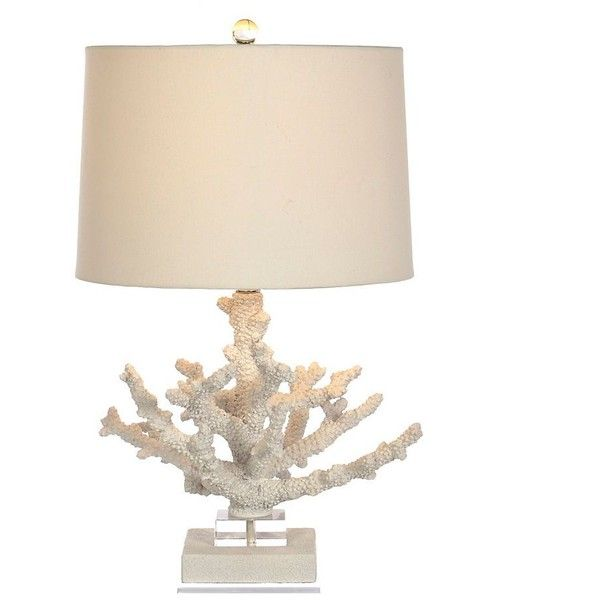 table lamps white shade white shades white table lamp coral. Black Bedroom Furniture Sets. Home Design Ideas