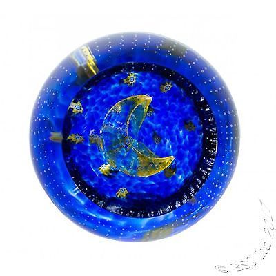 To the Moon and Back - Sentiments by Caithness Glass. Christmas Gifts for him