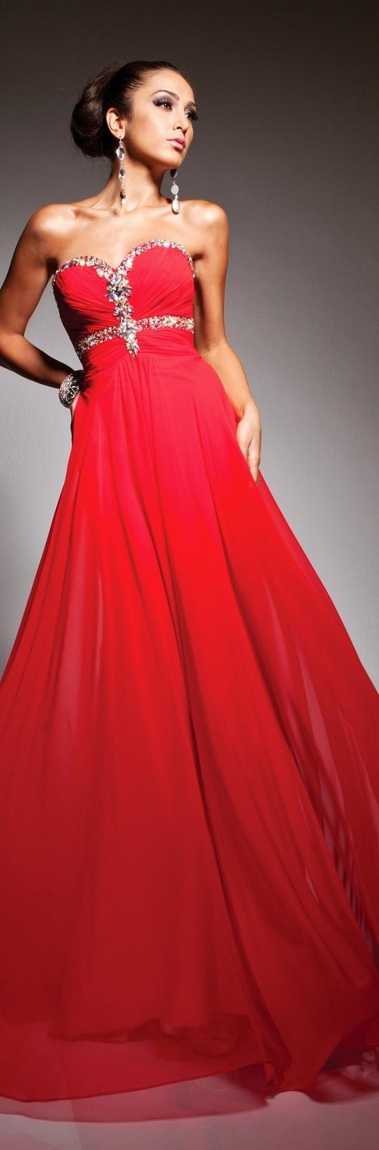 149 besten Evening dresses..…. Bilder auf Pinterest | Abendkleider ...