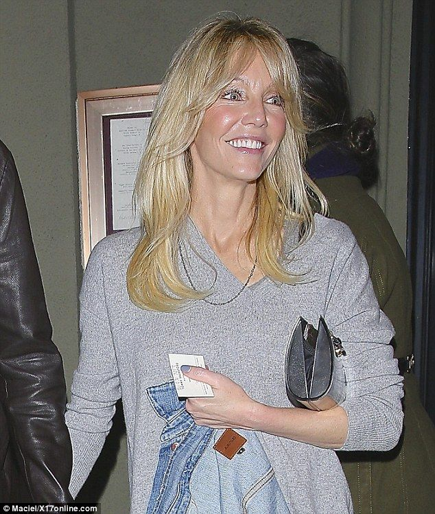 56 Heather Locklear Sexy Pictures Prove She Is A Godden