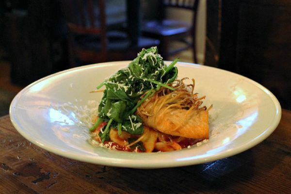 Restaurant review: Gerardi's Café - Cape Cod Online