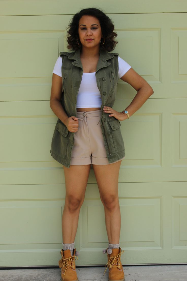 cute safari outfit - Google Search