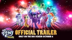 Image result for My Little Pony: The Movie