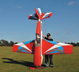 EAA News - See Giant-Scale RC Aircraft Fly at Oshkosh September 11