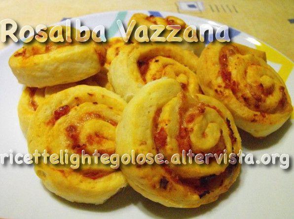 Girelle rustiche di Rosalba Vazzana