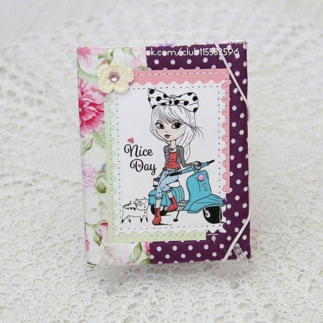 ✨Обложка на паспорт от @kiv_owl - отличная идея для подарка юной принцессе, которая скоро должна получить паспорт!🎁 ✨Заказать и задать интересующие вопросы можно в профиле автора@kiv_owl ========================  #ручнаяработа #хендмейд #handmade #ярмаркамастеров #эксклюзив #авторскаяработа #вдохновение #идея #чтоподарить #идеядляподарка #подарокдевушке #обложнканапаспорт