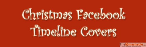 Christmas Facebook Timeline Cover – Merry Christmas HD Facebook [fb] Timeline Covers