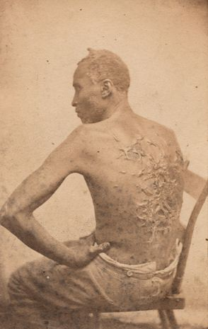 An argument against slavery being good