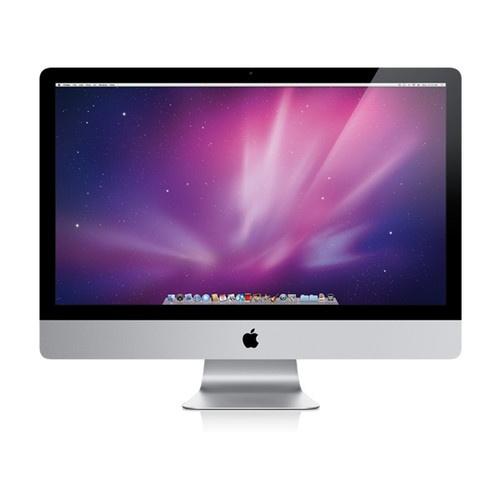 iMac. my dream home computer