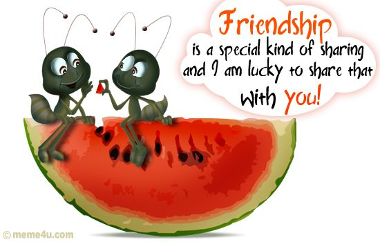 happy friendship day card, friendship day ecards, friendships day greeting cards