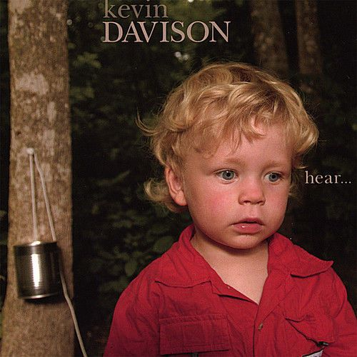 Kevin-Davison-Hear-CD-New