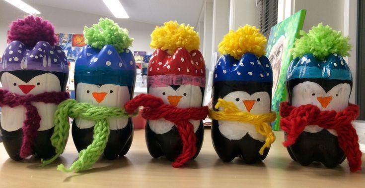 Пингвины 🐧 🐧🐧