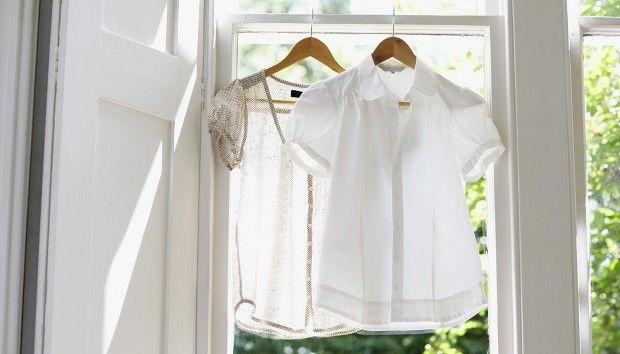 Πώς να Εξαφανίσετε τη Σκουριά από τα Αγαπημένα σας Ρούχα! | Φτιάξτο μόνος σου - Κατασκευές DIY - Do it yourself