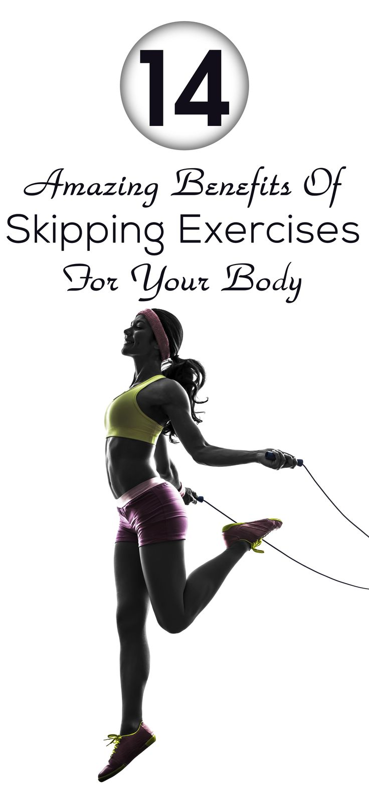 171 best Jump Rope Fitness images on Pinterest | Exercises ...