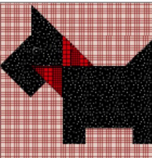 44 Best Dog Quilts Images On Pinterest Appliques Dog