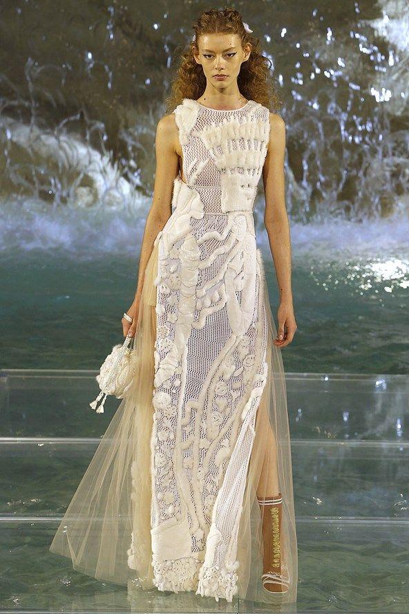 Fendi Couture AW16-17