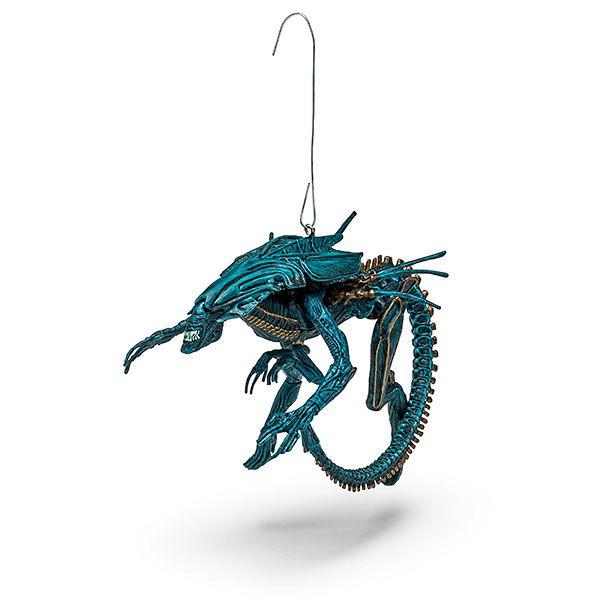 Alien Queen Ornament