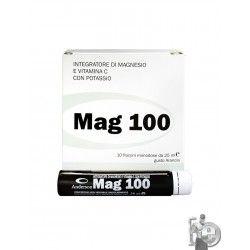 ANDERSON MAG 100