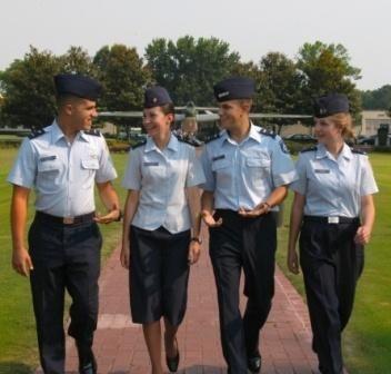 Welcome to CAP University - Civil Air Patrol