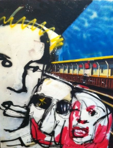 Herman Brood - The Station