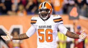 "Launched through the Browns in advance this month, the 34-12 months-antique veteran advised Cleveland.Com's Mary Kay Cabot: ""i am certain the Bengals are licking their chops right now.""  He wasn't incorrect.  NFL Media Insider Ian Rapoport mentioned that Cincinnati will sign Dansby on Tuesday after the former Cardinals and Dolphins standout visited the crew closing week. - See more at: http://nflftv.com/nfl-news/page/9/#sthash.WSkO6lCB.dpuf"