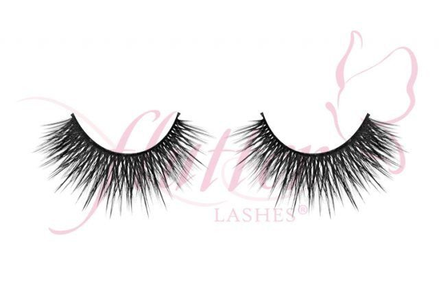 INTOXICATING - ERSATZ FLUTTER LASHES