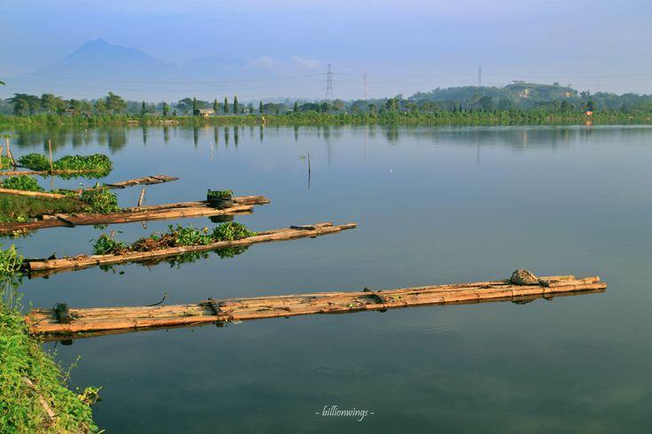 Rowo Jombor, Klaten