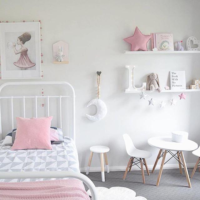 Best 25+ Little girl bedrooms ideas on Pinterest | Little ...