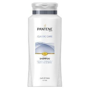 Pantene Pro-V Classic Care Daily Shampoo 25.4 Fluid Ounce (packaging - See more at: http://supremehealthydiets.com/category/beauty/hair-care/shampoos/#sthash.OY0sXuys.dpuf