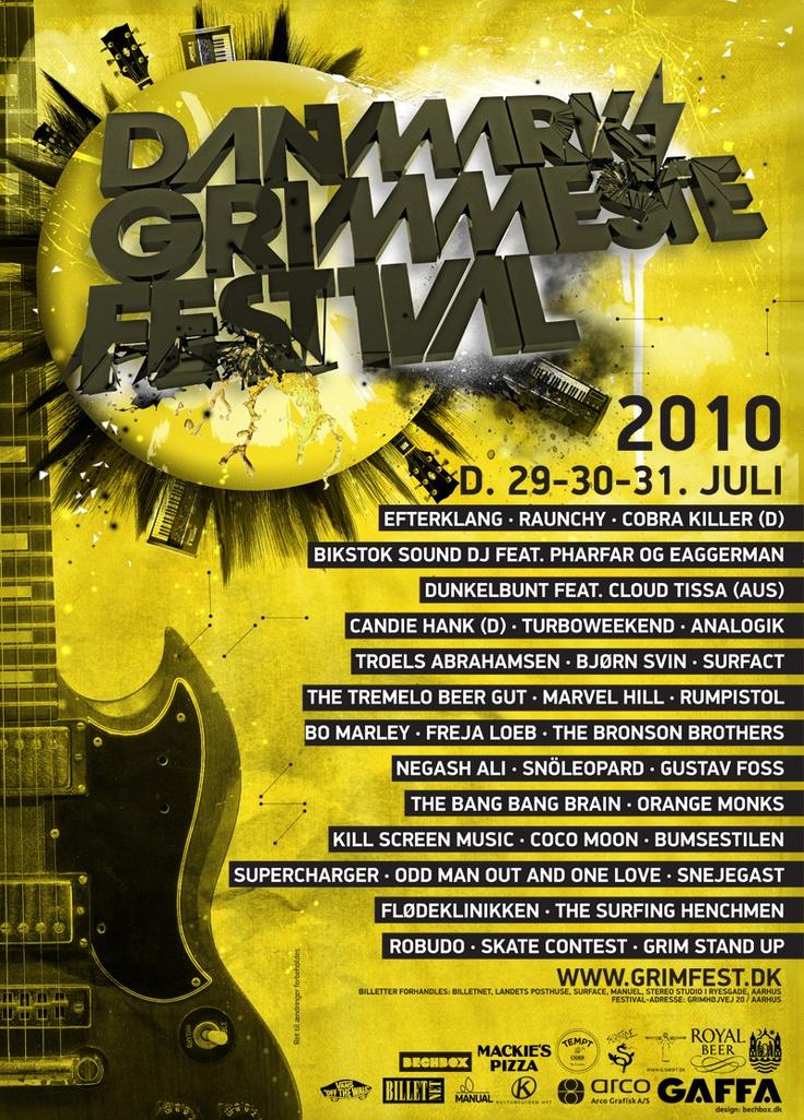 Grimfest 2010