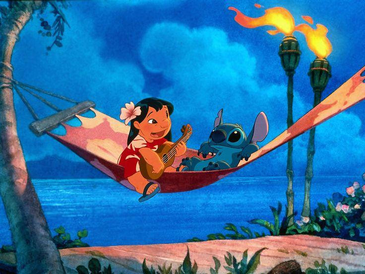 Disney 2002 Movies