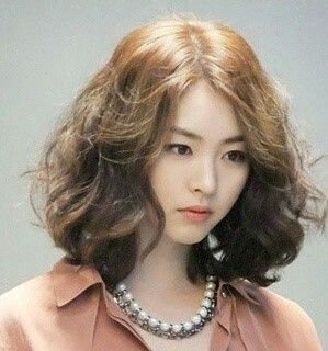 Remarkable 1000 Images About Great Hair Day On Pinterest Bobs Korean Short Hairstyles Gunalazisus