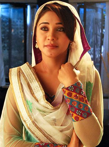 Tanveer to make re-entry in Qubool Hai!
