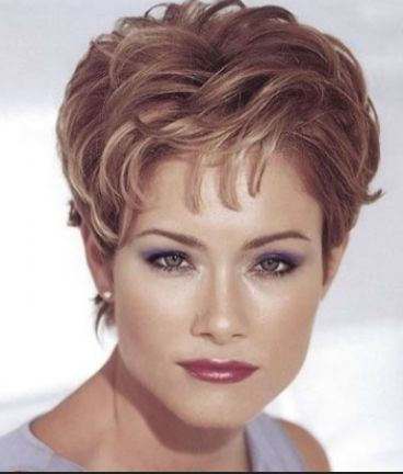 23 Best Hair For Over 40 Images On Pinterest Hairstyle