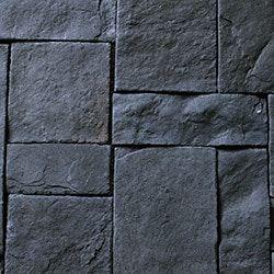 Kodiak Mountain Stone Manufactured Stone Veneer - Euro Castle Thin Stone