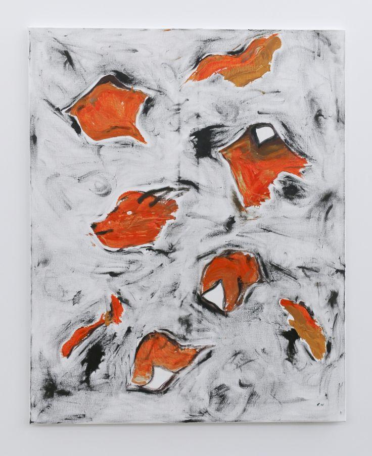 Stella Corkery @ Michael Lett Gallery