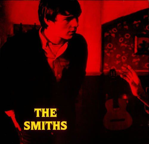 """Listen to Johnny Marr's isolated guitar work on The Smiths """"Stop Me If You Think You've Heard This One Before"""" #johnnymarr #thesmiths"""