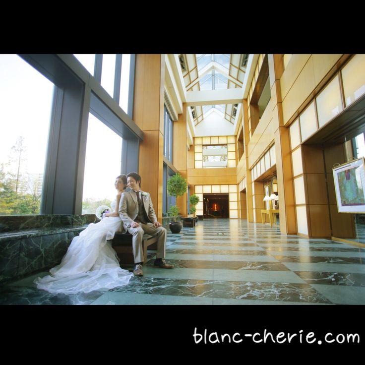 Photo wedding♡