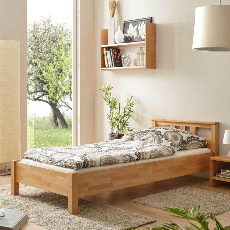 Die besten 25+ Futonbett Ideen auf Pinterest Futonbett mit - schlafzimmer komplett massiv