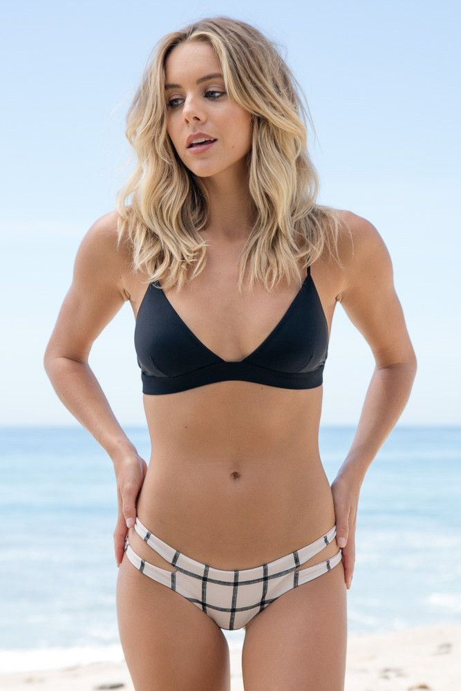 92d3cb7c7b010 Image result for MacKenzie Porter Crop Top Bikini
