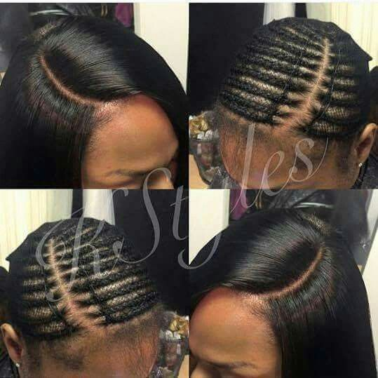 Awesome Sew-In