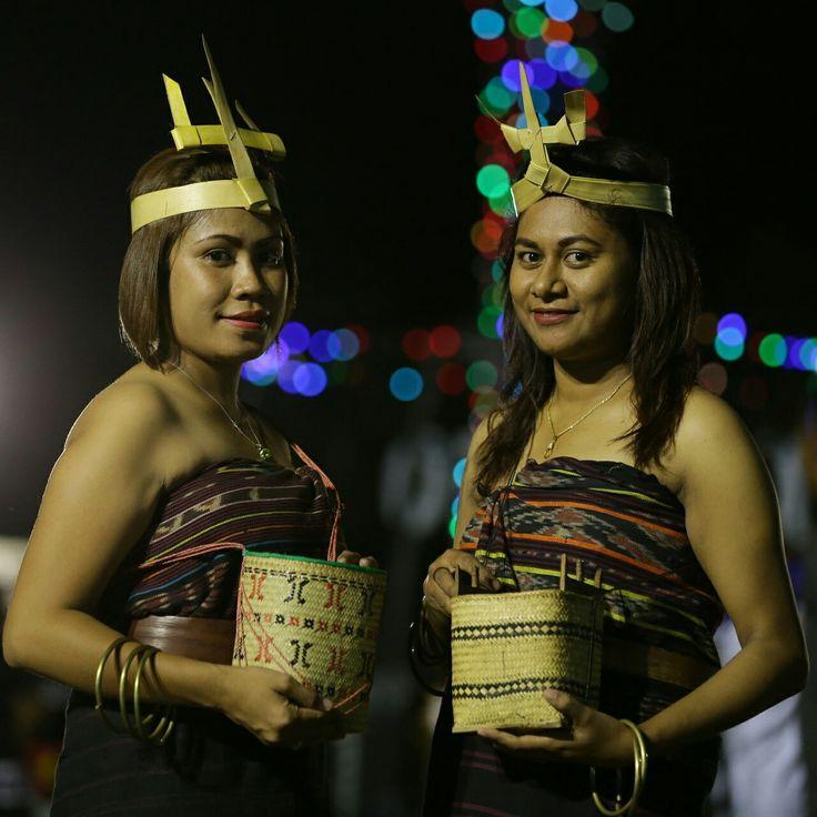 Pakaian adat Kab.Alor-NTT