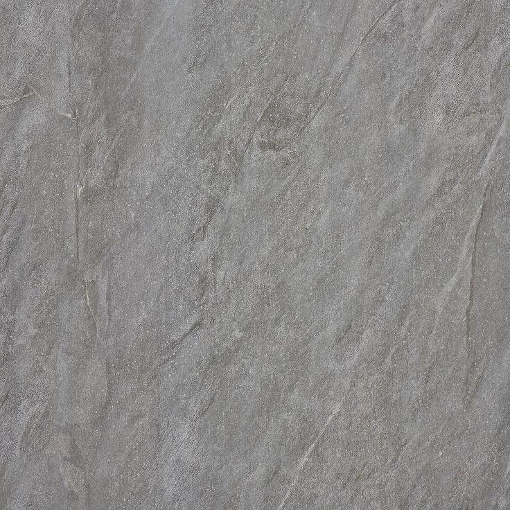 Bricmate D66 Stone. Inspirerad av skiffer, varierar i nyans och mönster.