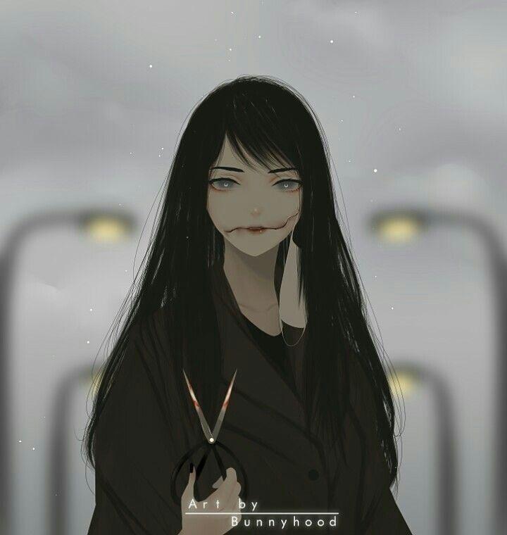 Pin By Blue Love On Everything Anime Art Dark Anime Art Girl