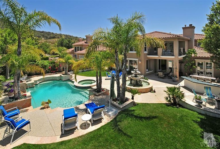 1000 images about homes of ventura county on pinterest for Pool design ventura